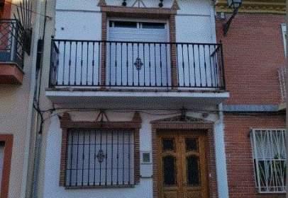 Flat in calle Artistas, nº S/N