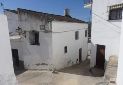 Casa en calle Gastor, 1