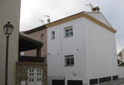 Garaje en calle Andalucia Traseras, nº 9