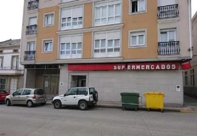 Local comercial en calle Viveiro, nº 17