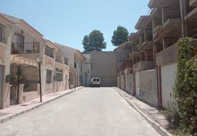 Casa a calle Perpendicular Augusto Barcia, nº 13
