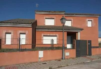 House in calle La Montaña, nº 17