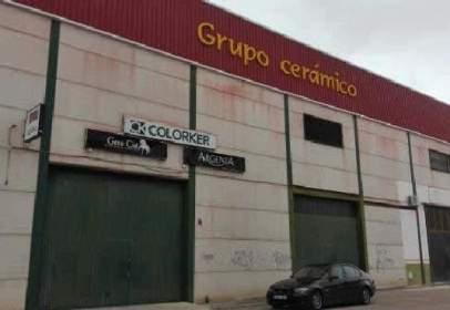 Nave industrial en calle Riato de Ninche, nº 10
