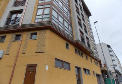 Dúplex a calle San Eufrasio, nº 110