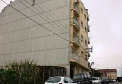 Ático en calle Mossèn Josep Pala, nº 9