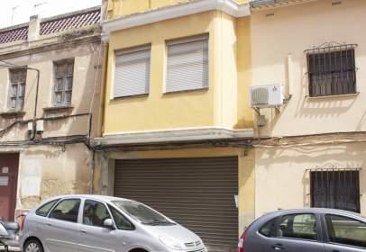 Duplex in calle de Cervantes, nº 36