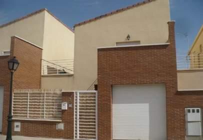 House in calle Alcalde Juan Rojo Vallejo, nº 5