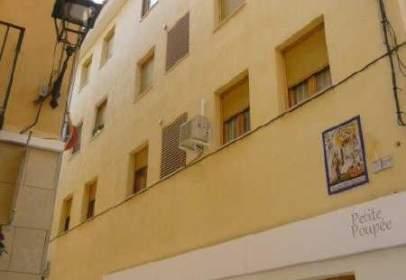 Dúplex en calle Verge del Carme, nº 2
