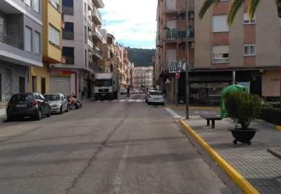 Flat in calle de la Excelentísima Diputación, nº 38