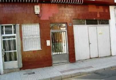 Local comercial en calle Agujero de San Andres, nº 8