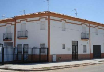 House in calle Carril, nº 37