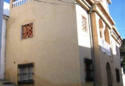 Flat in calle Real, nº 10