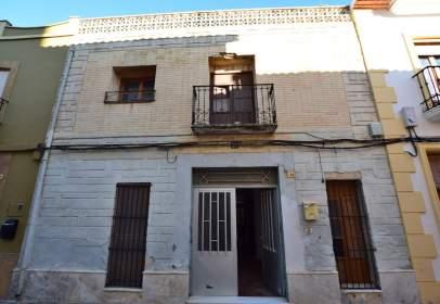 Casa a Carrer de Sant Bonaventura, nº 24
