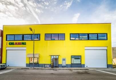 Industrial Warehouse in Carrer de Patró, nº 31