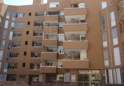 Piso en calle Raimon D'abadal, nº 11