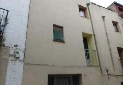 Casa a calle La Raval de Santa Llucia, nº 51