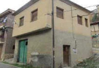 Casa en calle San Vitores, nº 29