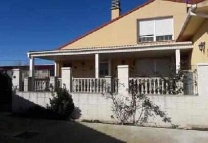 Casa en calle Zaragoza, nº 3