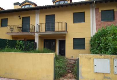 Casa a calle Carrastillos - Urb. El Capricho de Comillas, nº 5