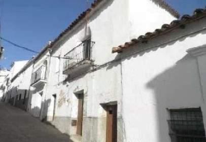 Casa en calle del Valle, nº 4