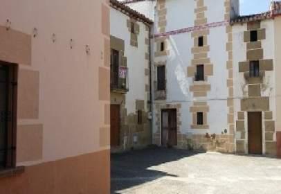 House in calle de Garchena, nº 9