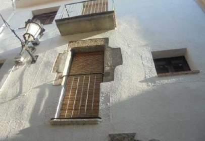 Casa en calle D'en Riba, nº 12