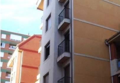 Piso en calle San Carlos Borromeo, nº 5