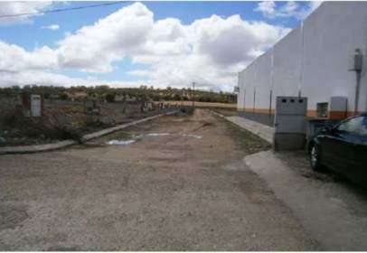 Land in calle Pozo Pijon, nº S/N