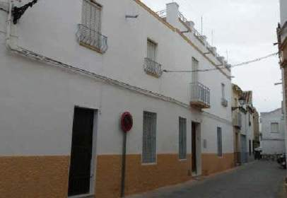 Casa en calle de la Cruz de la Monja, nº 6