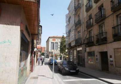 Pis a calle La Reja, nº 5