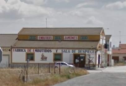 Nau industrial a calle Calzada, nº 61