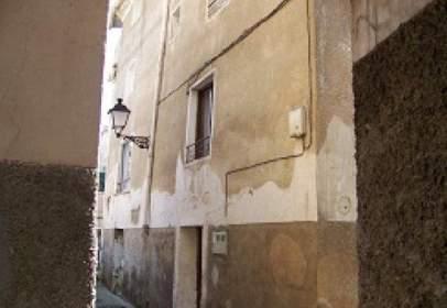 Casa en calle Espoz y Mina, nº 12