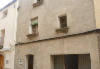 Casa en calle Esglesia, nº 5