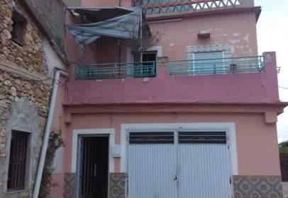 Casa en calle Cantina S/N