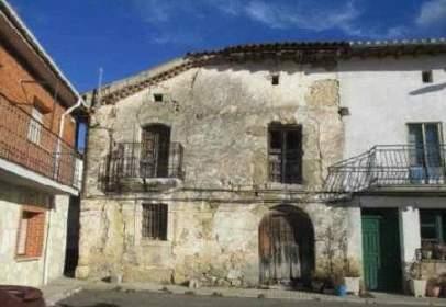 Casa a Plaza del Mercado, nº 5