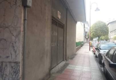 Local comercial a calle Eulogio Fernandez, nº 77