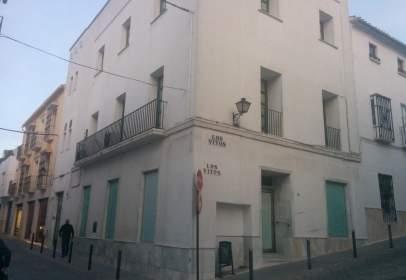Local comercial a calle Vitos, nº 16