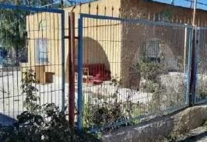 Casa a calle Toscar de Albert, nº 27