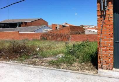 Land in calle de San Isidro, nº 4