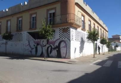 Garaje en calle Vicos, nº 15