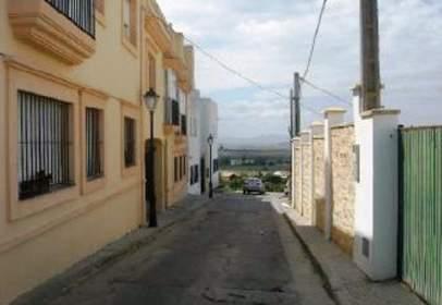 Piso en calle Tarifa, 1