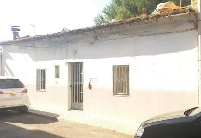 Casa a calle San Juan Bautista, nº 10