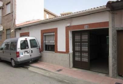Casa en calle Plata, nº 16