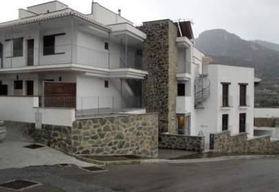 Garatge a calle Era de La Moraleda, nº 17