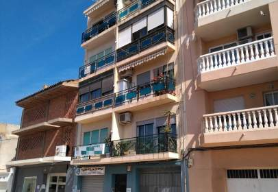 Piso en calle Pais Valencia, nº 65