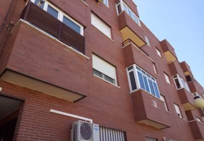 Piso en calle Hispanidad (De La) 4, nº 4