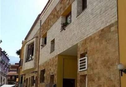 Garatge a calle El Velero, nº 14
