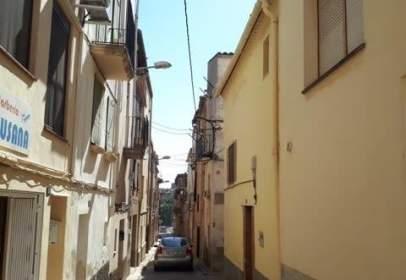 Piso en calle Calvari, nº 8