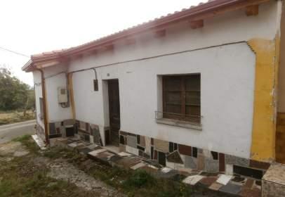Flat in calle El Plano, nº 28