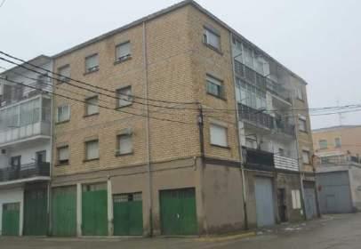 Flat in calle de Señores de Torres, nº 12